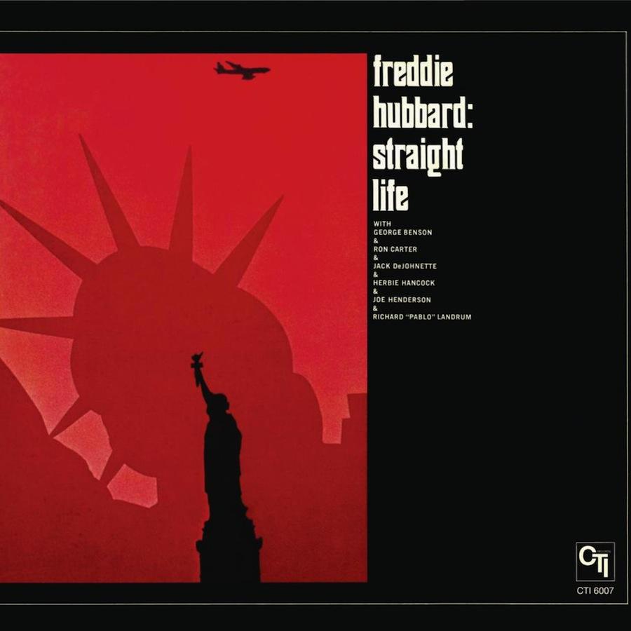 Post image for Vinyl Shootout: Freddie Hubbard – Straight Life (ORG Music 180g vs. Pure Pleasure 180g)