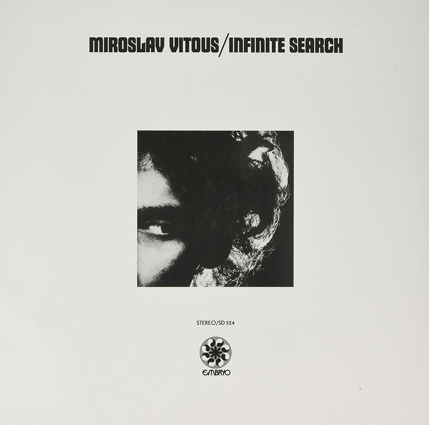 Post image for Vinyl Review: Miroslav Vitous – Infinite Search (Pure Pleasure, 180g)