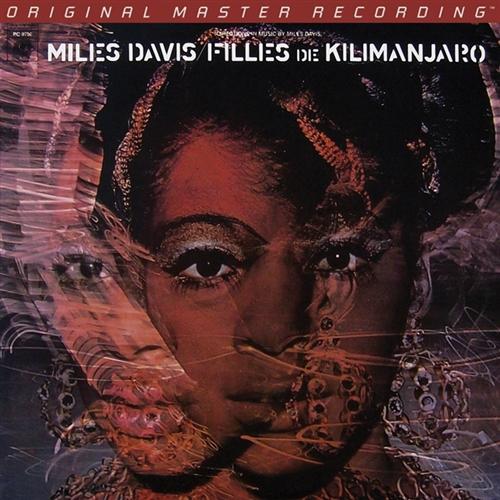 Post image for Vinyl Review: Miles Davis – Filles De Kilimanjaro (Mobile Fidelity 180g, 45RPM)