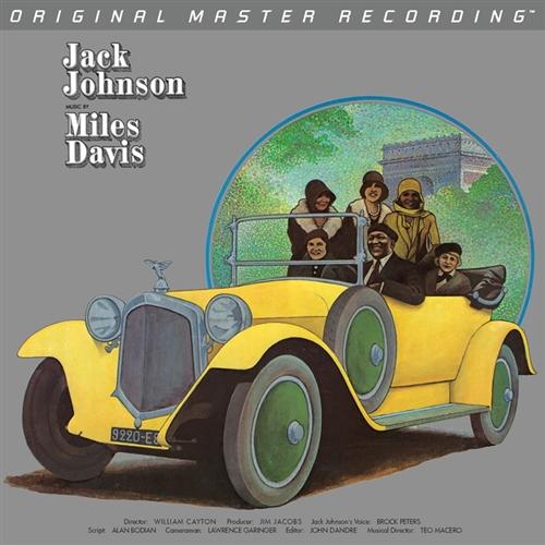 Post image for Vinyl Review: Miles Davis – Jack Johnson (Mobile Fidelity 180g)