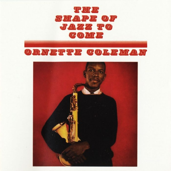Post image for Vinyl Review: Ornette Coleman – The Shape of Jazz to Come (ORG Music, 180g, 45RPM)